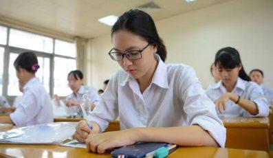 Cách tính điểm thi Đại học – THPT Quốc gia từ Bộ GD&ĐT