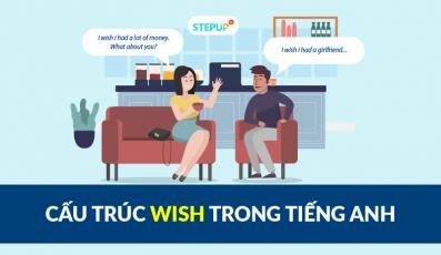 Cấu trúc Wish là gì? Cách dùng cấu trúc Wish đầy đủ nhất