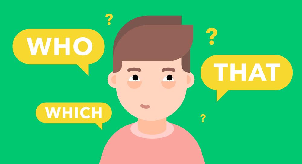 Đại từ quan hệ là gì? Cấu trúc và cách dùng các đại từ quan hệ