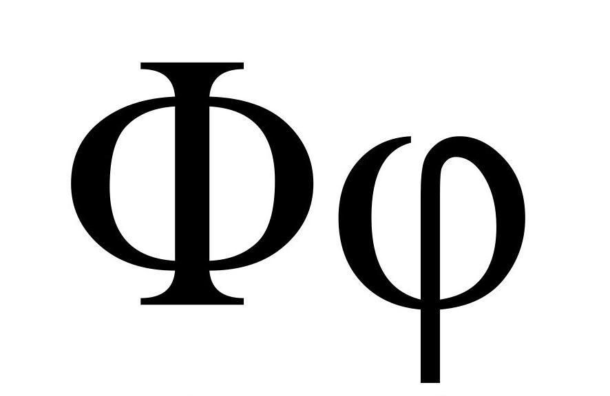 Ký hiệu Phi là gì? Cách thêm ký hiệu Phi trong Word, Excel, Cad
