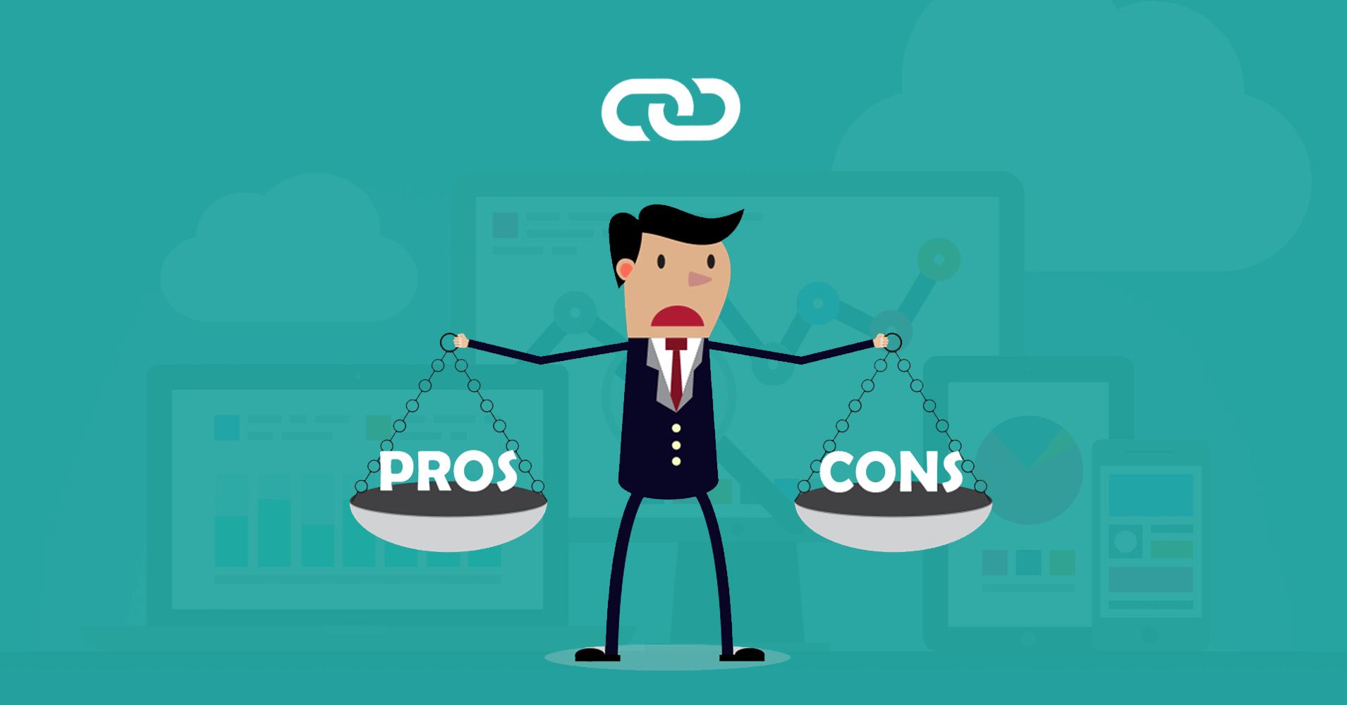 Pros and Cons là gì? Các từ quan trọng liên quan đến Pros and Cons