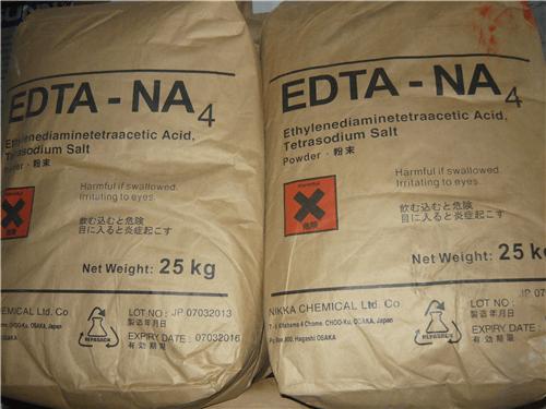 Edta là gì? Edta có công dụng gì? Kiến thức quan trọng về Edta
