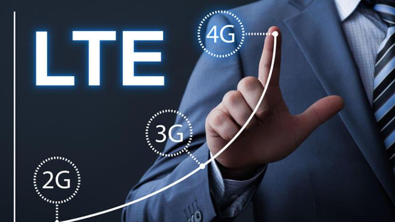 LTE là gì? Mạng LTE có phải 4G không? Bật lên như thế nào?
