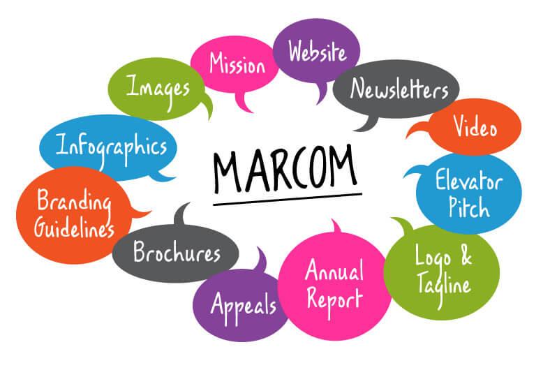 Marcom là gì? Marcom Manager là gì? Các công cụ dùng trong Marcom