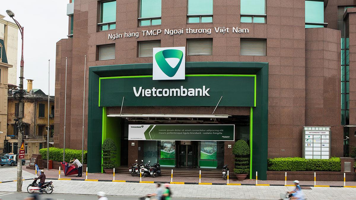 Danh sách chi nhánh Vietcombank tại Hà Nội chi tiết