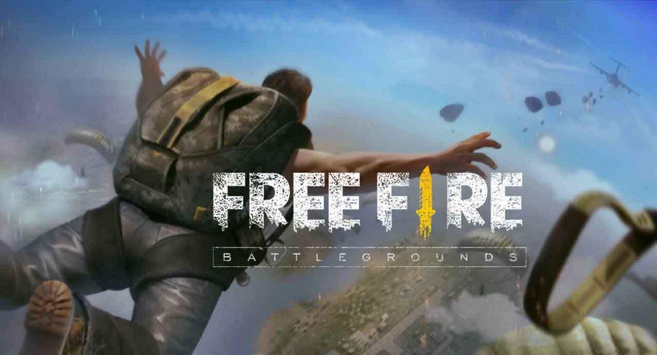 Kí tự đặc biệt Free Fire (FF) đẹp và độc đáo nhất 2021