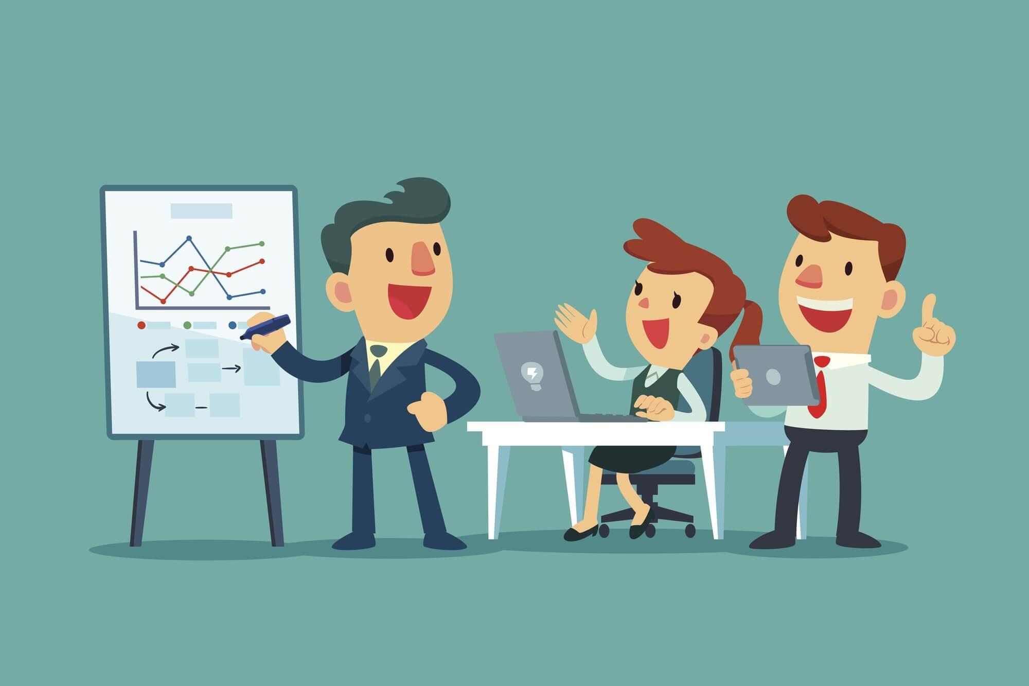 Retail là gì? Định nghĩa về Retail và các thuật ngữ liên quan