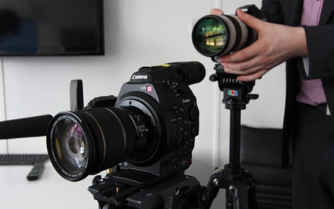DOP là gì? Vai trò và công việc chính của DOP trong quá trình làm phim?