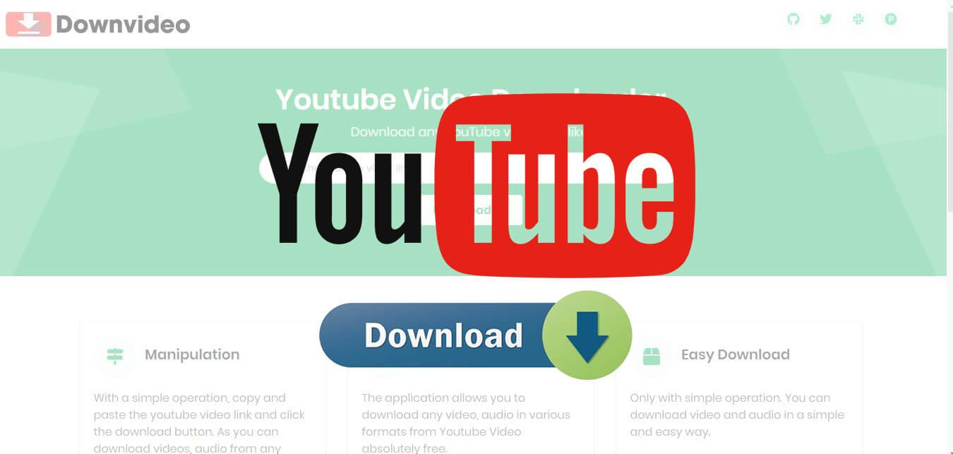 Tải Video Youtube – Cách tải nhạc mp3 từ Youtube không cần cài đặt
