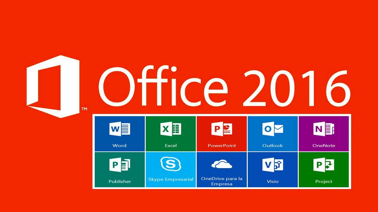 Bộ KEY OFFICE 2016 mới nhất 2020 Activate mọi phiên bản
