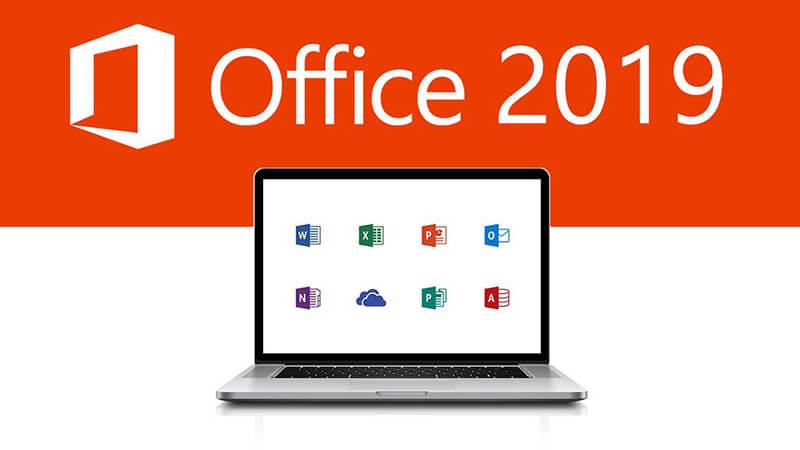 Miễn phí KEY OFFICE 2019 cập nhật mới nhất tháng 7/2020