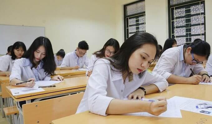 Đáp án môn Toán kì thi THPT Quốc gia 2020 tất cả mã đề