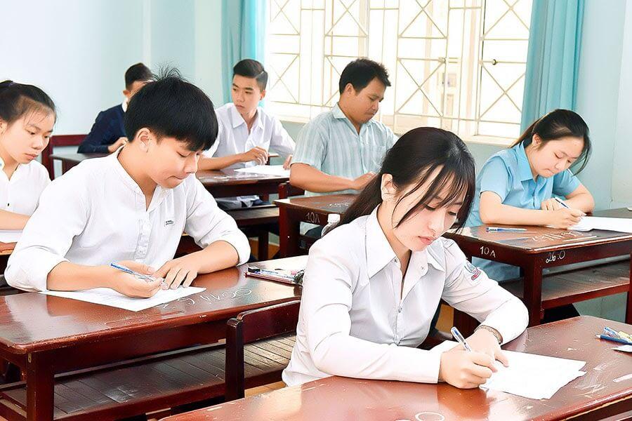 Đáp án môn Sinh học THPT quốc gia 2020 đầy đủ 24 mã đề