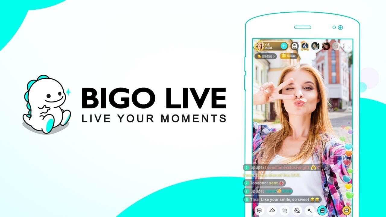 Tải BIGO LIVE – Ứng dụng livestream dành cho điện thoại Android và iOS