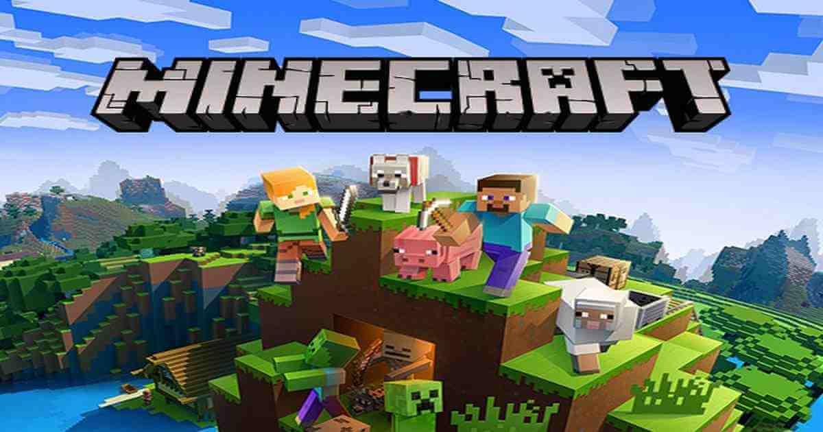Link tải Minecraft – Game sinh tồn sáng tạo hấp dẫn nhất hiện nay