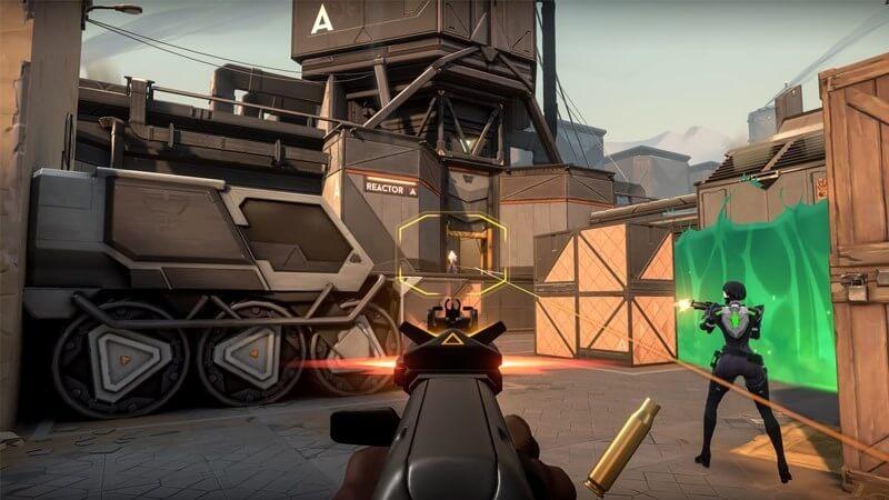 Tải Valorant – Game bắn súng góc nhìn thứ nhất do Riot Games phát hành